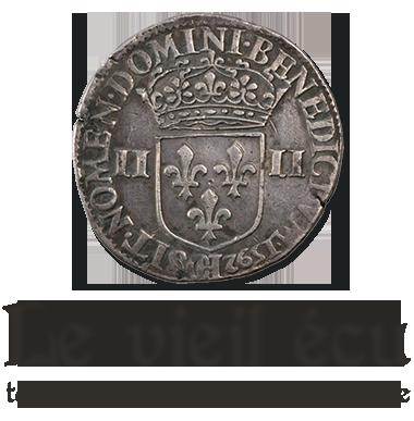 Le Vieil Écu - Bar à vins - Cale Fringale à Grenoble (Isère 38)